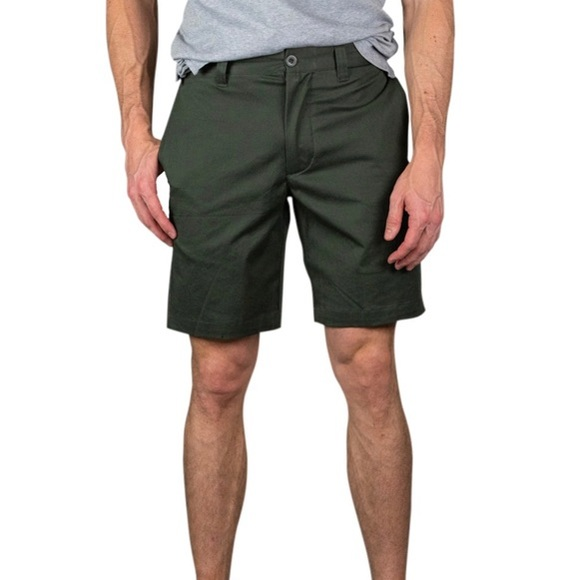 """Ever Forward Apparel Other - Ever Forward apparel men's 9"""" stretch chino shorts"""